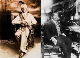 The Prophet Noble Drew Ali and Marcus Garvey Connection