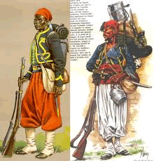 Recognition Of So Called African American (Moorish-American