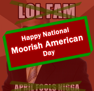 National Moorish American Day: History that needs to be told