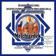 NY Republic – MOORISH SCIENCE TEMPLE The Divine and National